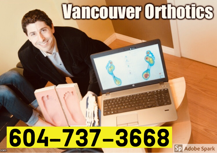 walkfit orthotics, Vancouver Orthotics