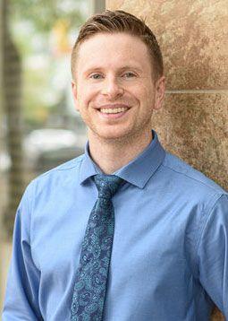 Dr. Jonathan Lloyd, Doctor of Chiropractic, Vancouver Orthotics
