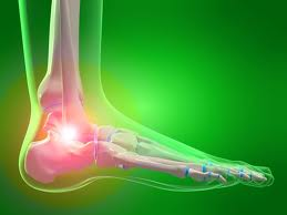 Ankle Pain Treatment in Vancouver