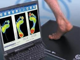 Electronic Gait Scan & Biomechanical Evaluation
