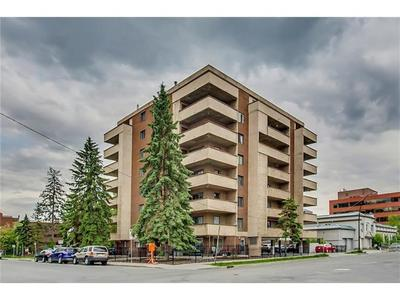 Beltline Condo for sale: 2 bedroom 1,469 sq.ft. (Listed 2017-06-06)