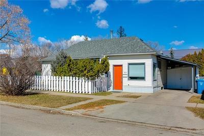 Bridgeland/Riverside House for sale: 4 bedroom 911 sq.ft. (Listed 2019-04-05)