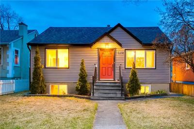 Bridgeland/Riverside House for sale: 2 bedroom 798 sq.ft. (Listed 2019-05-03)