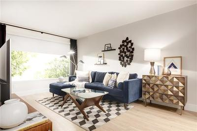 Bankview Condo for sale:  1 bedroom 579 sq.ft. (Listed 2019-08-19)