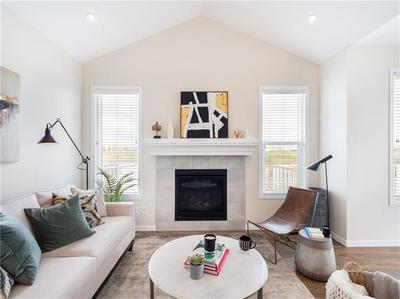 Montrose Duplex for sale:  2 bedroom 1,131 sq.ft. (Listed 2019-08-23)