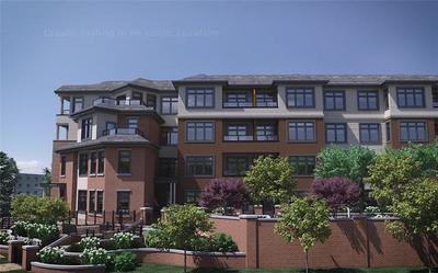 Scarboro Condo for sale:  1 bedroom 591 sq.ft. (Listed 2020-03-11)
