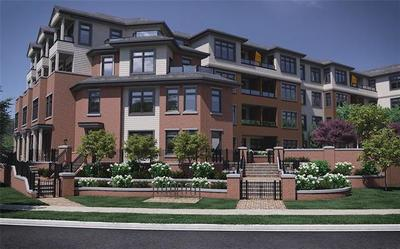 Scarboro Condo for sale:  2 bedroom 827 sq.ft. (Listed 2020-03-11)