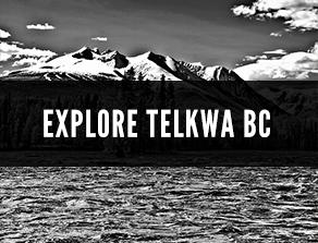 Telkwa BC Info