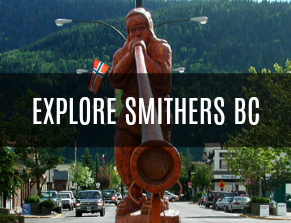 Explore Smithers BC