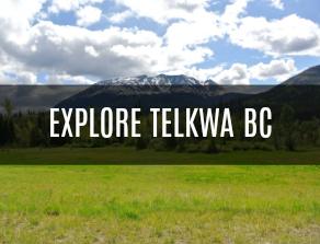 Explore Telkwa BC