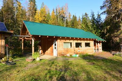 Hazelton Land and buildings for sale:    (Listed 2017-08-15)