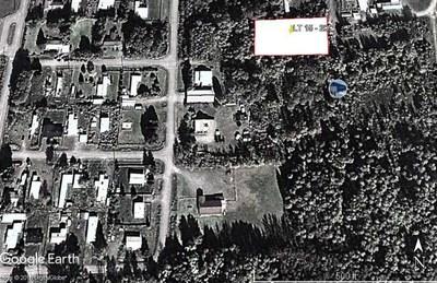 Hazelton Residental Lot  for sale:    (Listed 2018-06-16)