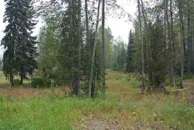 Smithers Residental Lot  for sale:    (Listed 2018-09-29)