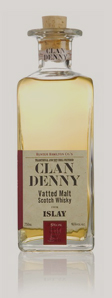 Clan Denny Bottle Pic for Homepage