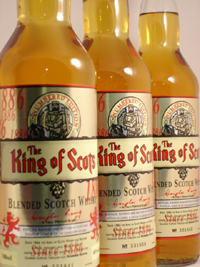 king of scots prod. shot
