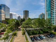 Central Park BS Condo for sale:  2 bedroom 1,018 sq.ft. (Listed 2015-07-17)