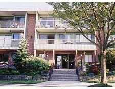 Kitsilano Condo for sale:  1 bedroom 713 sq.ft. (Listed 2010-02-15)