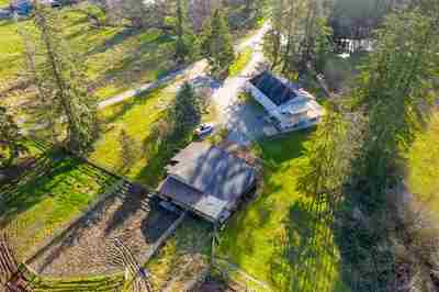Campbell Valley House for sale:  5 bedroom 2,590 sq.ft. (Listed 2019-01-30)