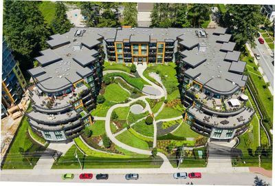 White Rock Apartment/Condo for sale:  2 bedroom 1,169 sq.ft. (Listed 2021-01-13)