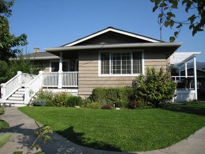 Naramata, Okanagan Luxury Cottage: Naramata Village 5 bedroom
