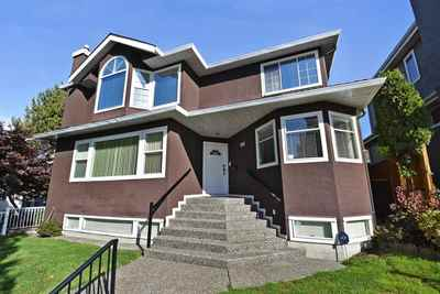 Fraserview VE House for sale:  4 bedroom 2,860 sq.ft. (Listed 2017-11-02)