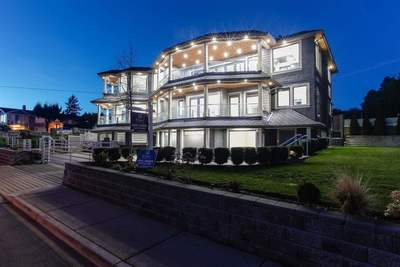White Rock House for sale:  8 bedroom 6,386 sq.ft. (Listed 2018-01-31)