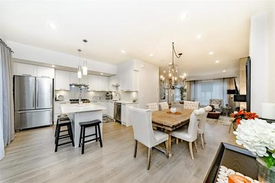 Grandview Surrey Townhouse for sale:  3 bedroom 1,659 sq.ft. (Listed 2018-12-11)