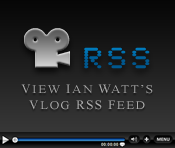 Ian Watt's Vlog RSS Feed