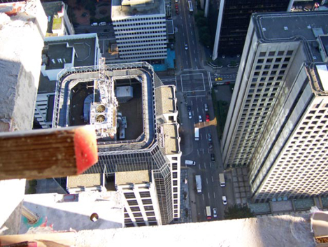 What does the $17 million dollar plus view look like at the Shangri La in Downtown Vancouver? 2