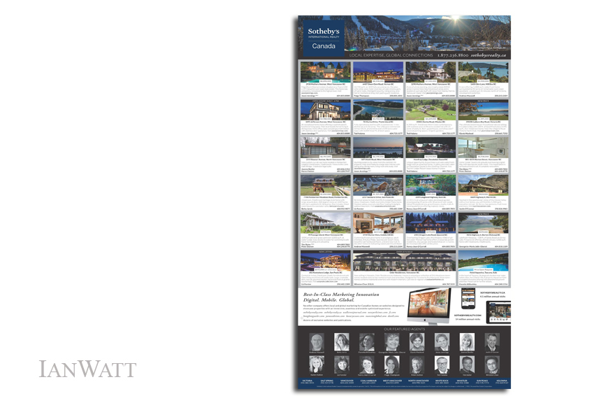 Ian Watt Marketing Page Sothebys Vancouver Sun.jpg