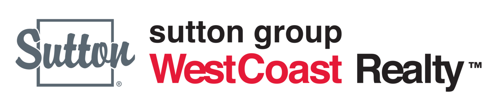 Shali Tark Sutton Group Logo