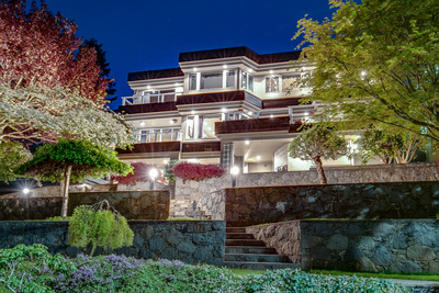 Capitol Hill Burnaby House for sale:  4 bedroom 3,550 sq.ft. (Listed 2018-05-07)