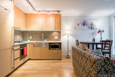 Yaletown Yaletown Condo for sale: Vita 1 bedroom 524 sq.ft. (Listed 2018-06-20)