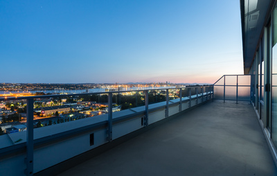Lynnmour * Sub Penthouse * for sale: Compass 2 bedroom 946 sq.ft. (Listed 2018-07-13)