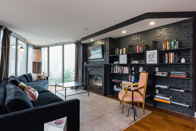Yaletown Downtown Downtown Vancouver Condo for sale: 1000 Beach 2 bedroom 1,333 sq.ft. (Listed 2018-09-24)