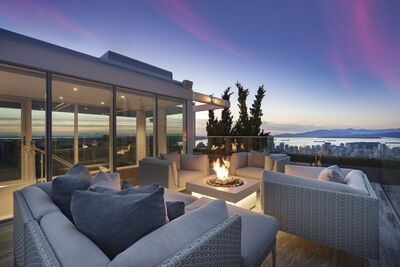 Downtown Penthouse for sale: Telus Garden 3 Bedroom Penthouse 3,899 sq.ft. (Listed 2021-06-02)