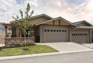 Tobiano Duplex for sale: Summers Landing  3 bedroom  Stainless Steel Appliances, Granite Countertop, Tile Backsplash, Glass Shower, Laminate Floors, Plush Carpet 1,653 sq.ft. (Listed 2018-04-19)