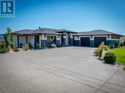 Tobiano House for sale:  4 bedroom 4,374 sq.ft. (Listed 2019-06-20)