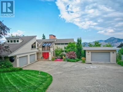 Kamloops House for sale:  4 bedroom 4,563 sq.ft. (Listed 2020-09-17)