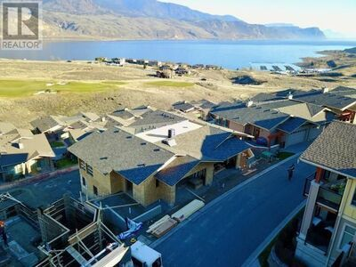 Tobiano Duplex for sale:  3 bedroom 1,713 sq.ft. (Listed 2020-12-04)