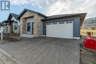 Tobiano House for sale:  4 bedroom 2,640 sq.ft. (Listed 2021-04-27)