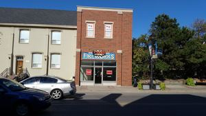 Streetsville Commercial for sale:  Studio  (Listed 2015-09-19)
