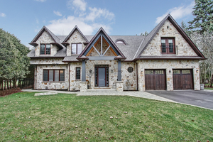 Rattray Marsh Area Single Family Detached for sale: 5 bedroom (Listed 2016-03-29)
