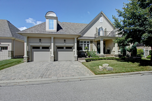 Lorne Park Single Family Detached for sale: Watercolours 3 bedroom 3,250 sq.ft. (Listed 2017-09-13)