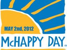 McHappy Day 2012