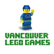 Vancouver Lego Games