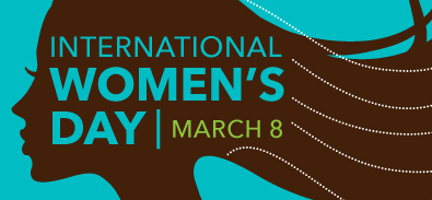International Womens Day 2013
