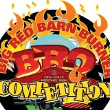 Big Red Barn Burner BBQ Chilliwack