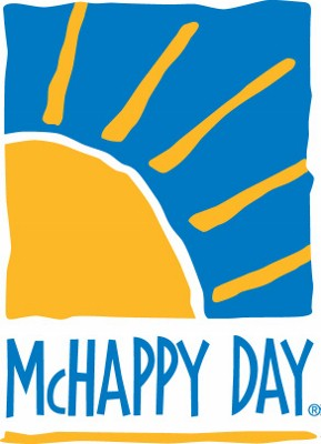 McHappy Day!!!
