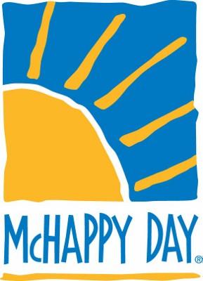 McHappy Day!!!